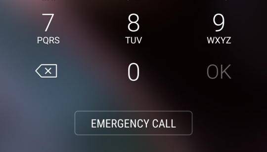 Emergency Contact // Smartphone To Do